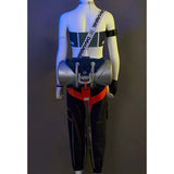 League of Legends New True Damage Akali Skin cosplay costume