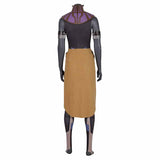 Black panther shuri cosplay costume