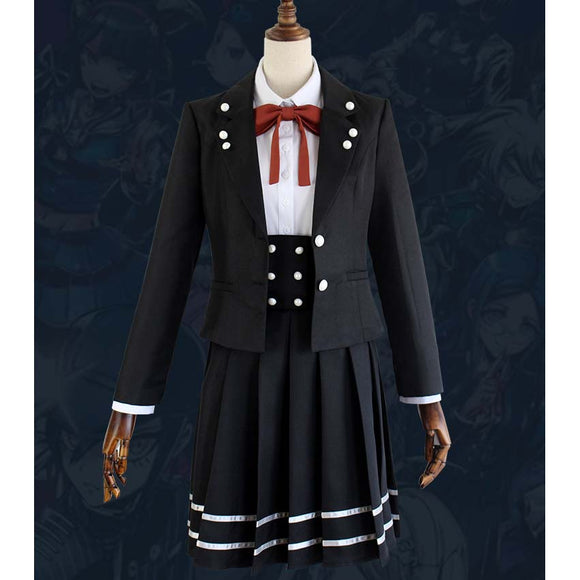 Danganronpa Shirogane Tsumugi cosplay costume