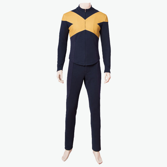 X-Men: Dark Phoenix mens costume for Halloween, conventions or other events.