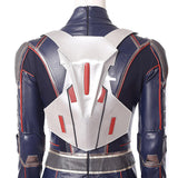 Ant-Man and the Wasp Wasp cosplay costume