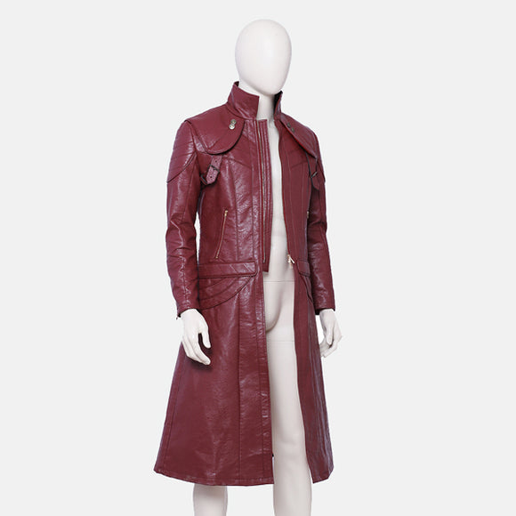 Devil May Cry Dante cosplay coat