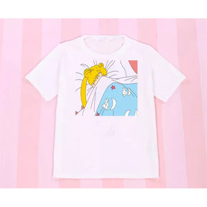 Sailor Moon anime T-shirt