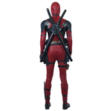 Deadpool cosplay bodysuit