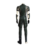 Green Arrow Season 4 Oliver Queen cosplay costume