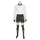 Black Butler Ciel cosplay outfit with high quality