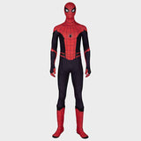 Spider-Man: Far From Home Spider cosplay costume