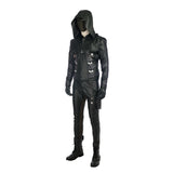 Green Arrow Prometheus cosplay costume