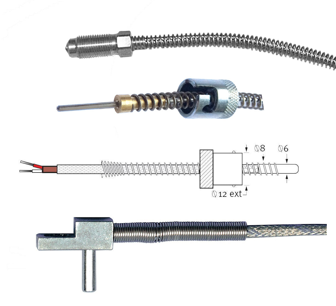 Oem Type Thermocouples Pms Store B2b
