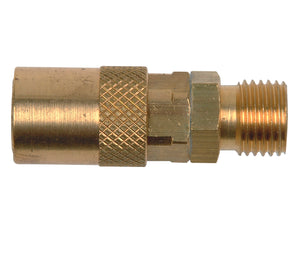 DME socket couplings with Male Thread