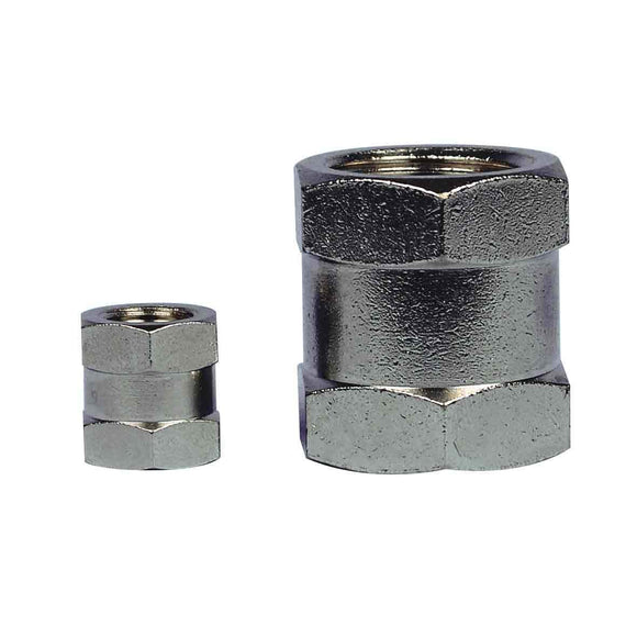 Bushing, Nipples - Female Equal Coupling
