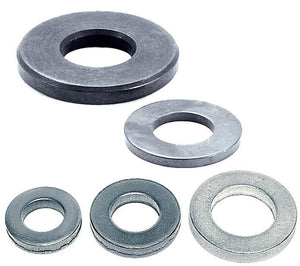 Clamps And Accessories - Heavy Duty Stamped Washers