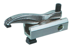 Clamps And Accessories - Lenzke Clamp MQ100 (to 60kN)