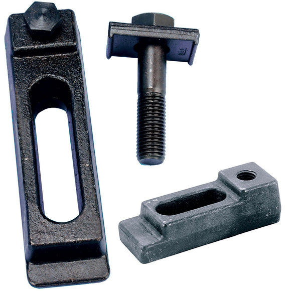 Clamps And Accessories - Mould Clamp Sets- Closed Toe
