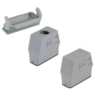 Harting Plugs - Han 16A Hoods And Housing