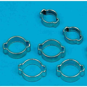 Hose Clamps & Clips - Hose Clamp (Oetiker)