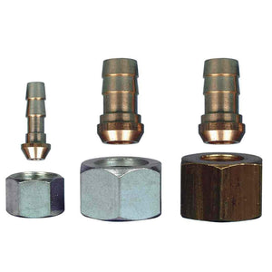 Hose Fittings - Barbed Hose Connector (Swivel)