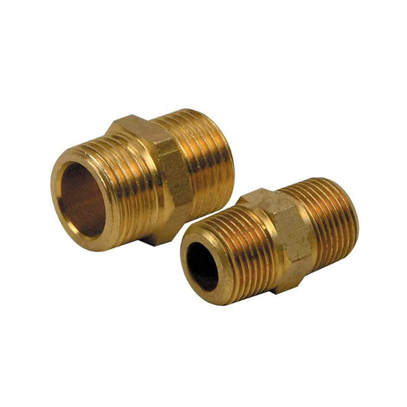 Hose Fittings - NPT/BSP Convertor