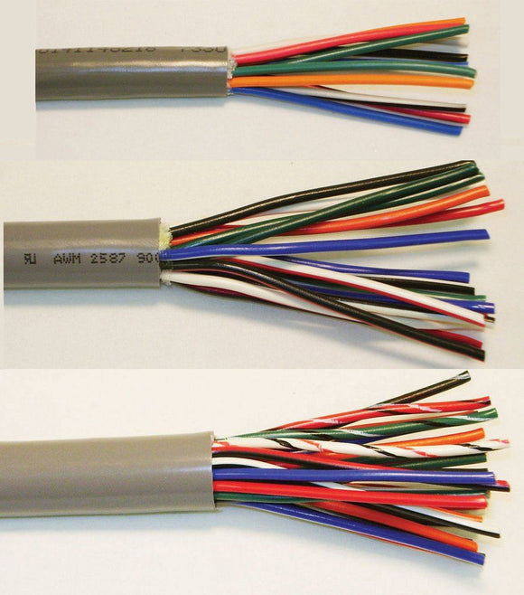 Hot Runner Power Cable - Power Cable For Hot Runner Systems