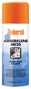 Mould_Sprays_and_lubricants - Amberklene ME20 Heavy-duty Cleaner/degreaser