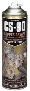 Mould_Sprays_and_lubricants - Copper Anti-seize Rated To 1200C
