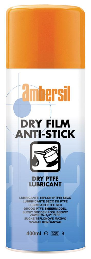 Mould_Sprays_and_lubricants - Dry Film PTFE Anti Stick