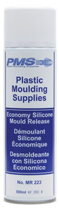 Mould_Sprays_and_lubricants - Economy Silicone Mould Release 5%