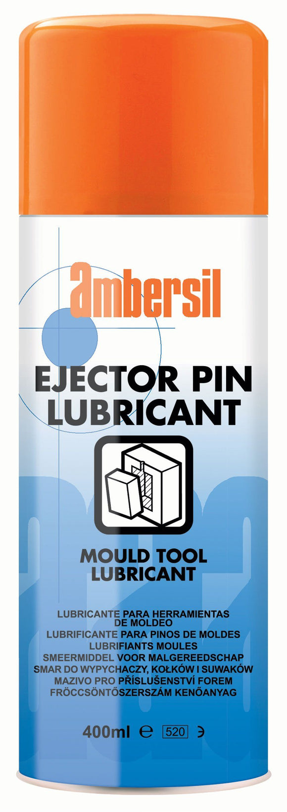 Mould_Sprays_and_lubricants - Ejector Pin Lubricant