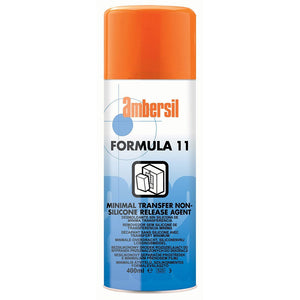 Mould_Sprays_and_lubricants - Formula 11 Non-silicone