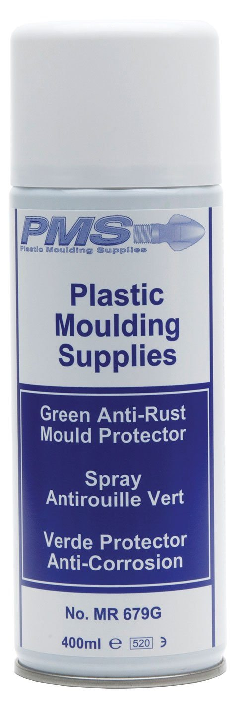 Mould_Sprays_and_lubricants - Green Anti-rust Spray