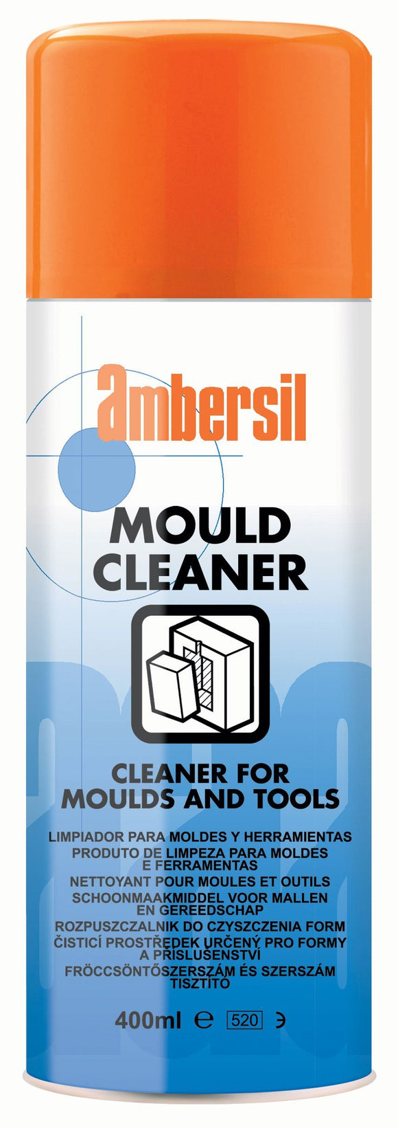 Mould_Sprays_and_lubricants - Mould Cleaner