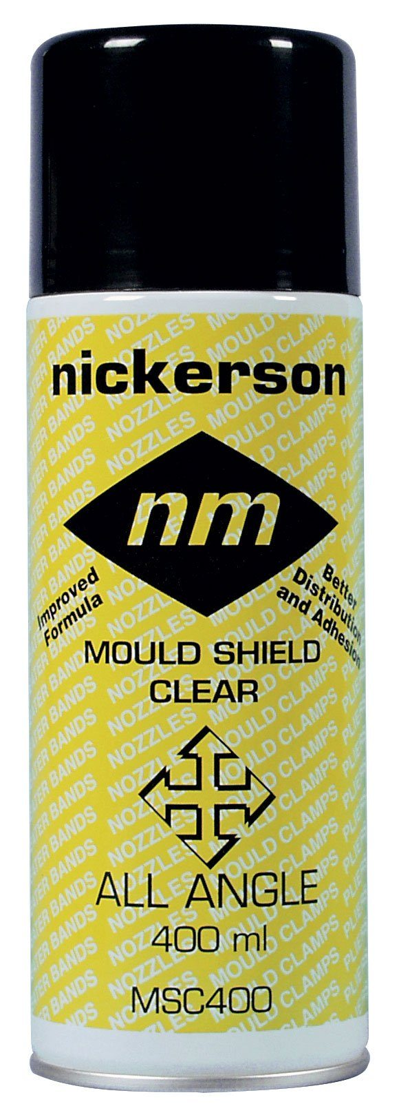 Mould_Sprays_and_lubricants - Mould Shield (CLEAR)