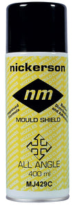 Mould_Sprays_and_lubricants - MOULD SHIELD (GREEN)