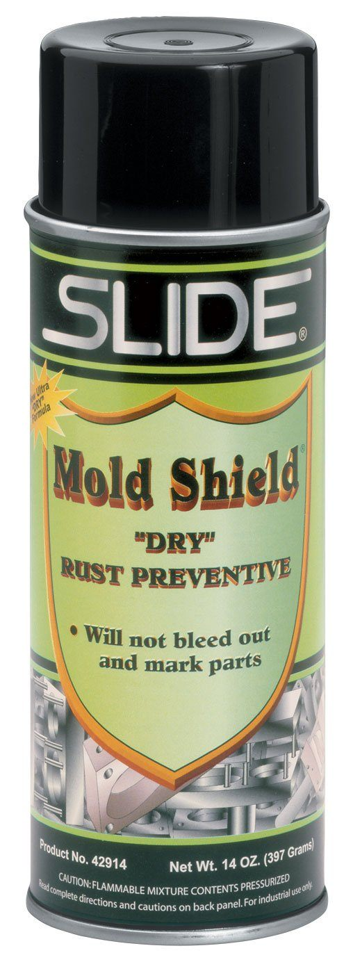 Mould_Sprays_and_lubricants - Mould Shield Rust Preventive Ultra-dry Formula