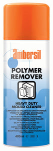 Mould_Sprays_and_lubricants - Polymer Remover: Highly Effective And Powerful Solvent Blend