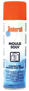 Mould_Sprays_and_lubricants - Powerful, Low Odour Solvent. Does Not Contain Chlorinated Solvents