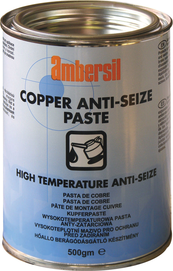 Mould_Sprays_and_lubricants - Premium Quality Copper Anti-seize Grease.