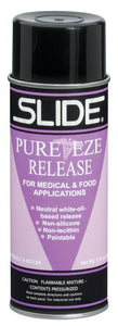 Mould_Sprays_and_lubricants - PURE-EZE Non-Silicone Paintable