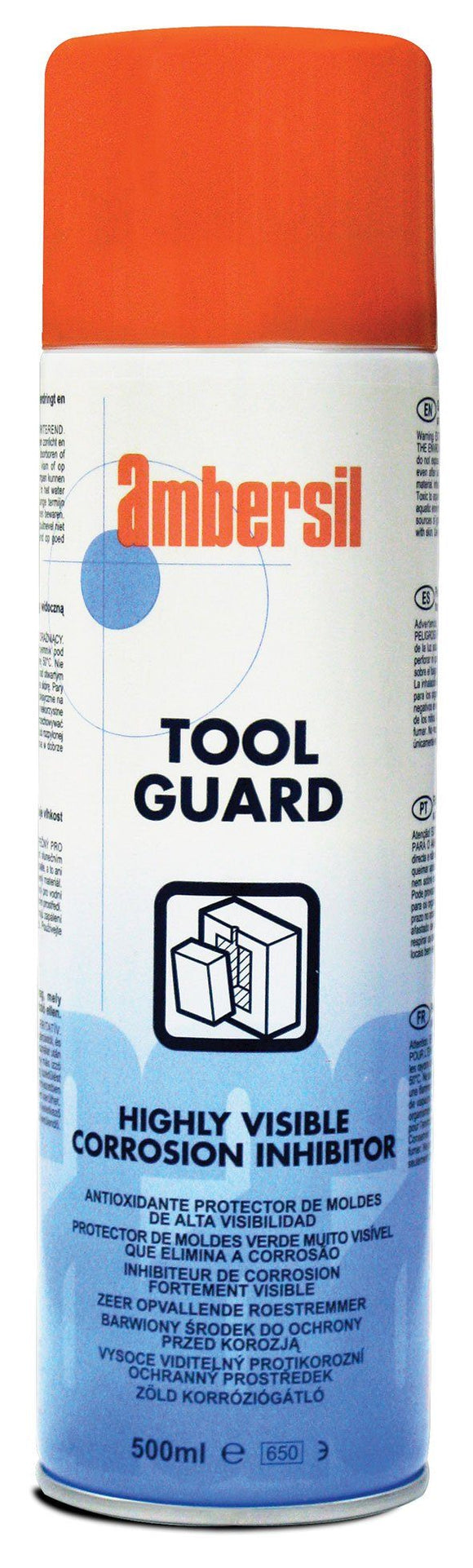 Mould_Sprays_and_lubricants - Tool Guard Protective