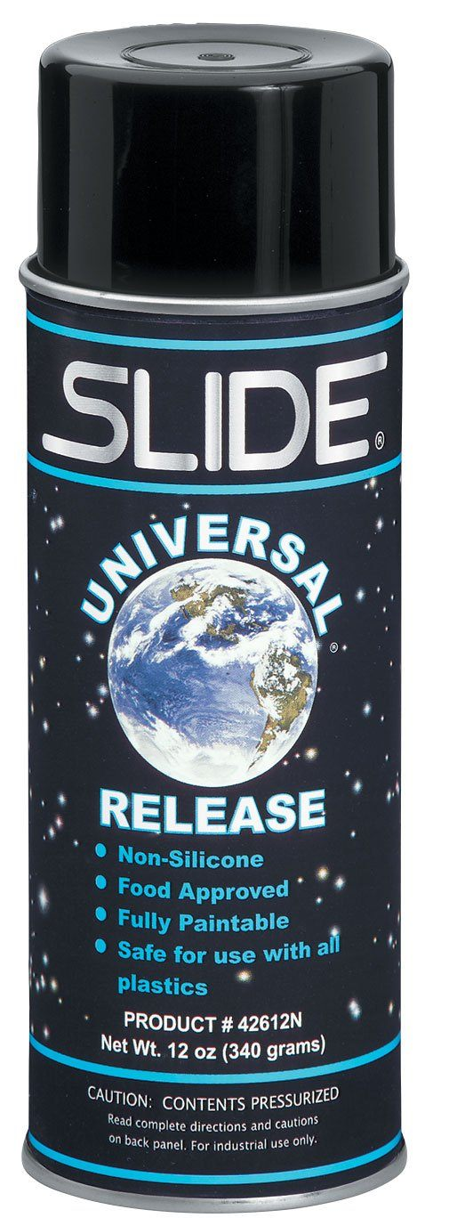 Mould_Sprays_and_lubricants - Universal Non-Silicone Paintable Release
