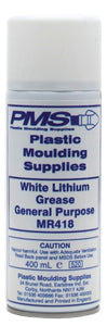 Mould_Sprays_and_lubricants - White Lithium Grease MR418