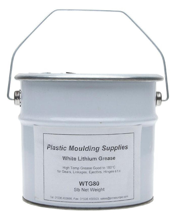 Mould_Sprays_and_lubricants - White Lithium Grease WTG80