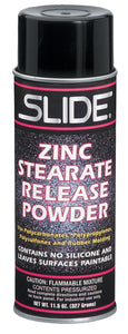 Mould_Sprays_and_lubricants - Zinc Stearate Release