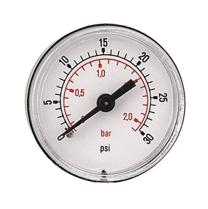 Workshop Supplies - Air Gauge