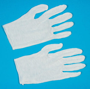 Workshop Supplies - Inspection Gloves, Cotton