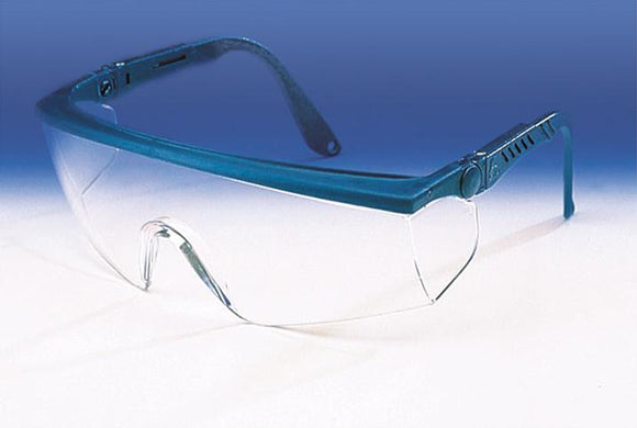 Workshop Supplies - MODERN Wrap Around Safety Glasses