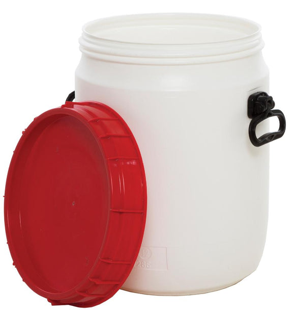 Workshop Supplies - Storage Kegs