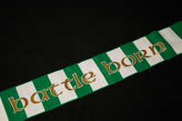 Nevada Celtic Official Scarf