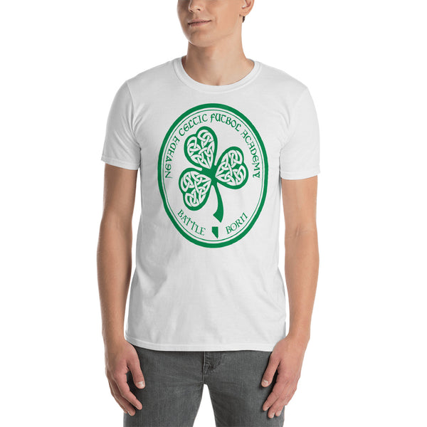 Celtic VALUE Short-Sleeve Unisex T-Shirt