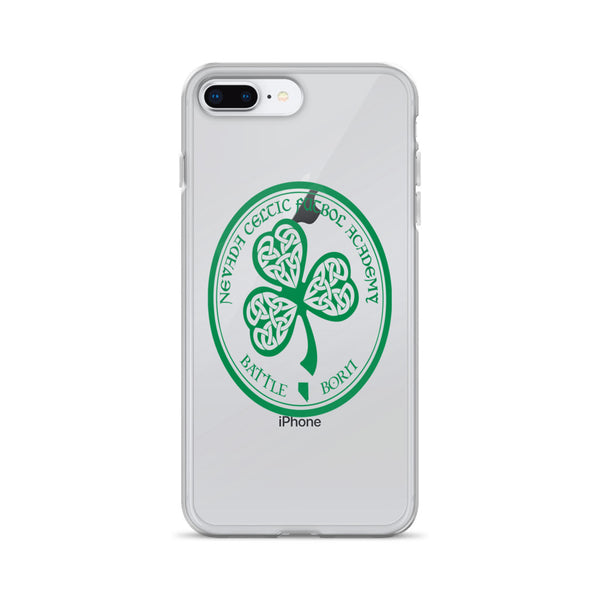 Celtic iPhone Case